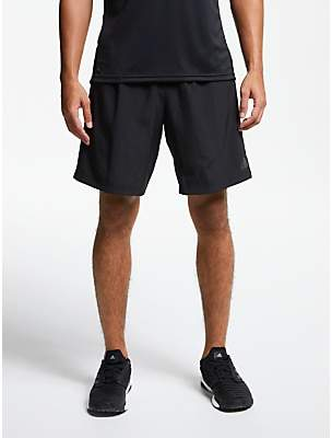 adidas Own The Run Two-In-One Shorts, Black