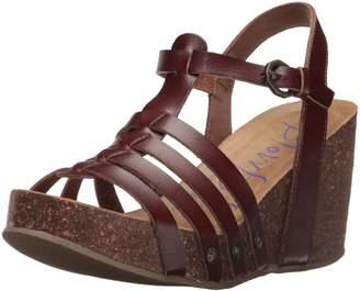 Blowfish Women's Humble Platform Sandal