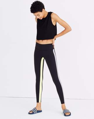 Madewell Splits59 Home Run 7/8 Leggings