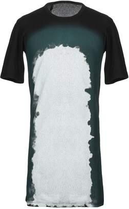 Boris Bidjan Saberi T-shirts