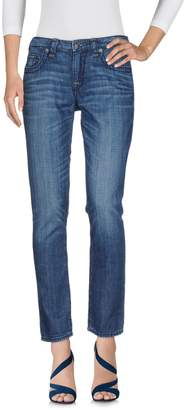 True Religion Denim pants - Item 42664885AX