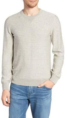 Billy Reid Gerald Slim Fit Sweater