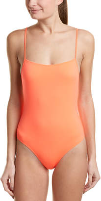 Solid & Striped Chelsea One-Piece