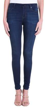 Liverpool Abby Mid Rise Soft Stretch Skinny Jeans