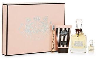 Juicy Couture Eau de Parfum Fragrance Set - 203.00 Value $98 thestylecure.com