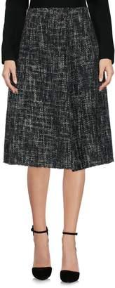 Rosamunda 3/4 length skirts