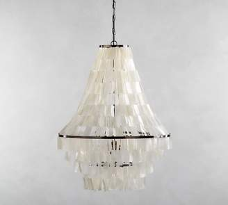 Pottery Barn Capitola Chandelier