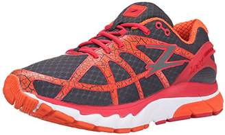 Zoot Sports [ズート ランニングシューズ DIEGO Z150102501 - (SOLAR FLARE/PEWTER RED/8.5)