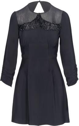 N°21 N.21 N21 Mini Dress