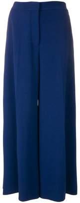 Stella McCartney high waisted palazzo trousers