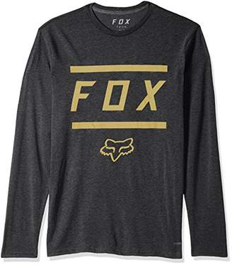 Fox Men's Listless Long Sleeve Tech Tee