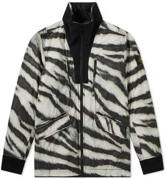 Stone Island Tiger Camo Primaloft Jacket