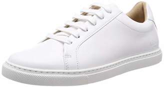 LK Bennett Women's Jack Low-Top Sneakers