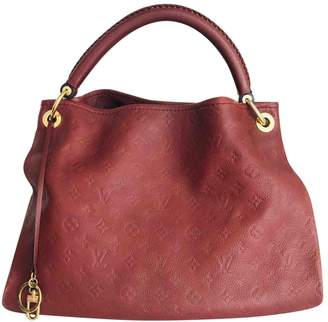 Louis Vuitton Artsy leather handbag