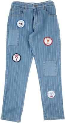 Stella McCartney Denim pants - Item 42680375KV
