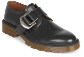 Givenchy Classic Leather Derbys