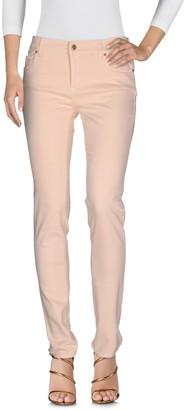 Versace Denim pants - Item 42608202LR