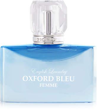 English Laundry Oxford Bleu Femme Eau de Parfum, 1.7 oz
