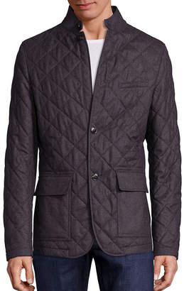 Michael Kors Rain System Quilted Jacket