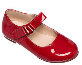 Elephantito Charlotte Patent Leather Mary Jane, Toddler/Kids