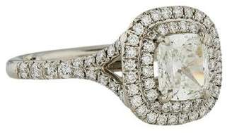 Tiffany & Co. 1.05ct Diamond Engagement Ring
