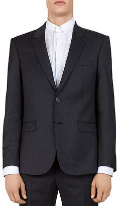 The Kooples Turbo Wool Slim Fit Sport Coat