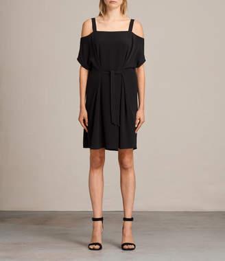 AllSaints Rae Dress