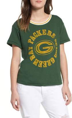 Junk Food Clothing NFL Packers Kick Off Tee