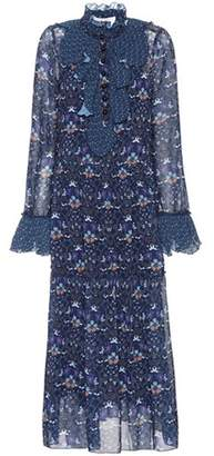 See by Chloe Floral-printed dress