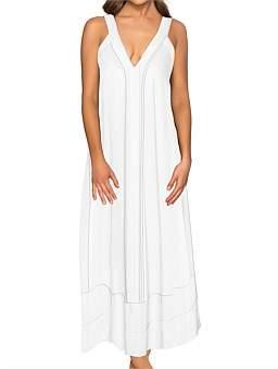Jets Maxi Dress