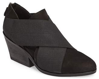 Eileen Fisher Emes Cross Band Bootie