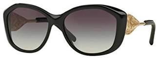 Burberry Women's 0BE4208Q 30018G 57 Sunglasses