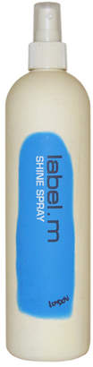 Toni & Guy 16.9Oz Label M Shine Spray