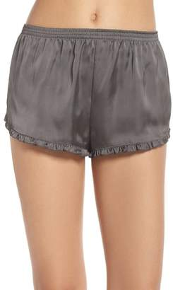 Chelsea28 Satin Lounge Shorts