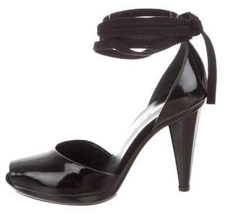 Sonia Rykiel Patent Leather Pumps