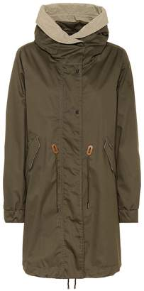 Woolrich W'S Over cotton parka