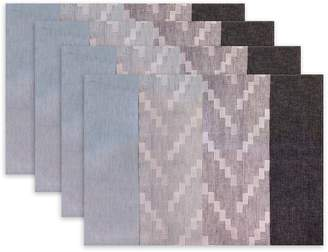 +Hotel by K-bros&Co Hotel Fancy Woven Placemat 4-pk.