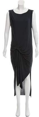 AllSaints Casual Maxi Dress