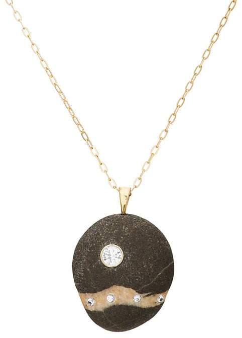 Women's Ivory Coast Necklace