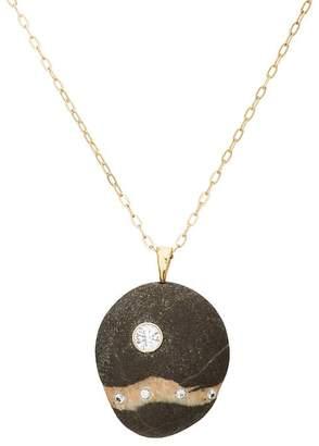 Cvc Stones Women's Ivory Coast Necklace