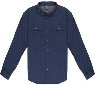 Exofficio Ventana Long-Sleeve Shirt - Men's