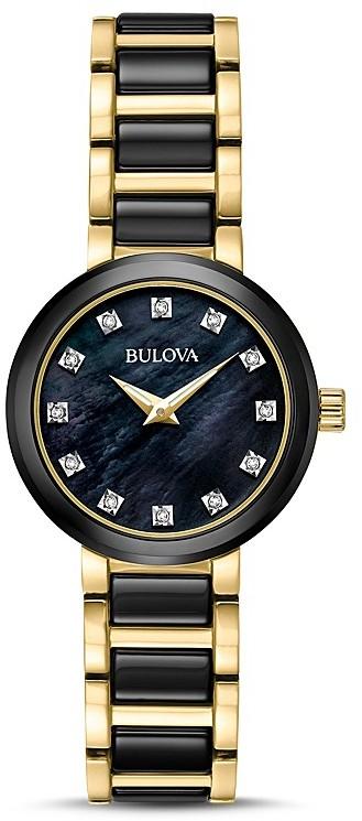 BulovaBulova Modern Watch, 28mm