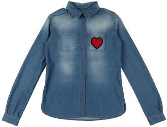 Pinko UP Denim shirts - Item 42648120KF