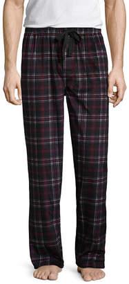 Van Heusen Men's Silky Fleece Pajama Pants-Big and Tall