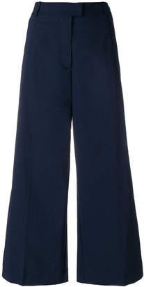 Pierantonio Gaspari Pierantoniogaspari cropped trousers