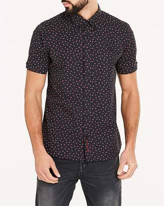 Ben Sherman Shadow Spot Shirt