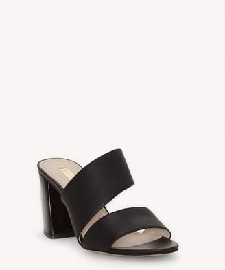 Sole Society Kapa Block Heel Sandal