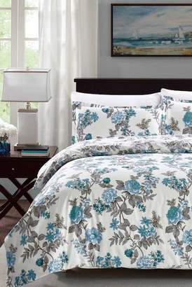California Design Den by NMK Alpine King 3-Piece Comforter Set