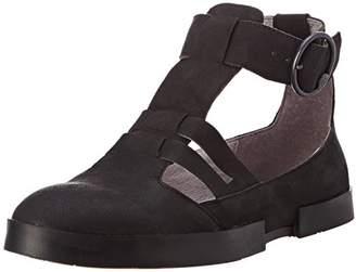 Fly London Women Edan275Fly Ankle Strap Sandals,40 EU