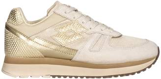 Lotto Tokio Wedge Sneakers